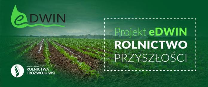 eDWIN - milionowy projekt pomoże rolnikom w podejmowaniu decyzji dotyczących ochrony roślin