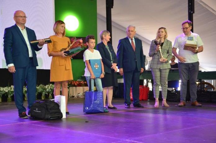 Bezpieczne Gospodarstwo Rolne, KRUS, 365FarmNet, Monika Cieniawska, Jörg Rühle