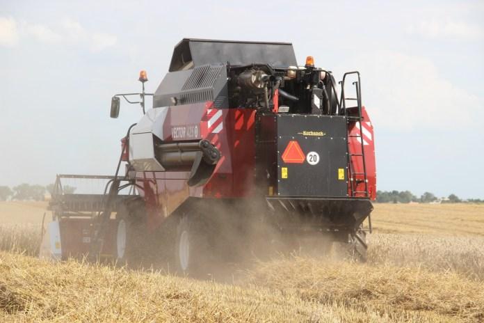 Sytuacja na polach, rolnik, rolnictwo, portal rolny, deszcz, pogoda, susza, żniwa, Polska Grupa Nasienna