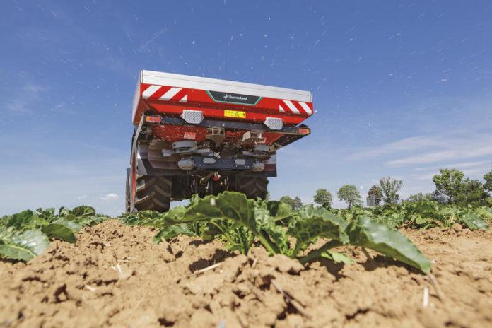 rolnik, rolnictwo, nawozy, ceny nawozów, Leszek Grala, Dolnośląska Izba Rolnicza