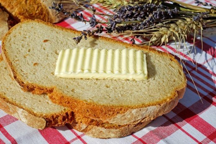 dane o spożyciu artykułów konsumpcyjnych, żywność, mięso, owoce, warzywa, ceny żywności, drób, mleko, masło
