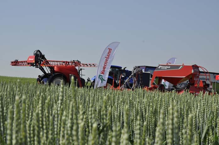 Sektor rolno-spożywczy ma w KPO blisko 2,2 mld euro, czyli 6% całkowitego budżetu