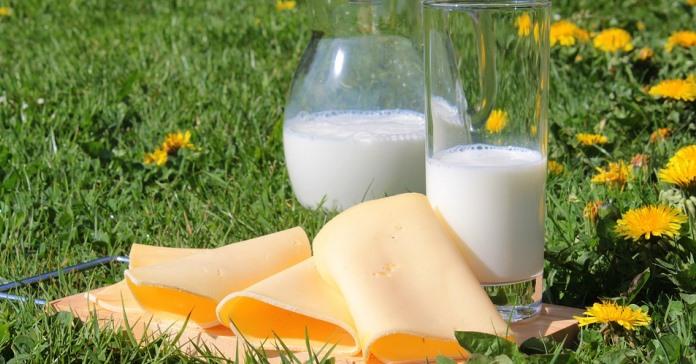 koronawirus, żywność, mleko, Polska Izba Mleka,