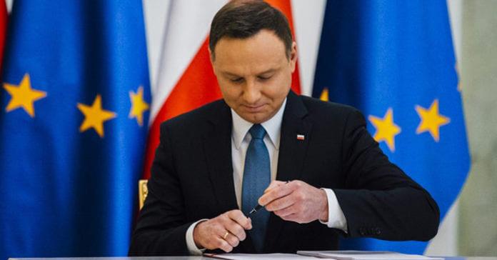 GMO< żywność, pasze, bez GMO, Żywność bez GMO, prezydent, Andrzej Duda