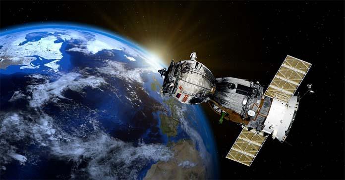 susza, rolnictwo, satelita, zdjęcia satelitarne,