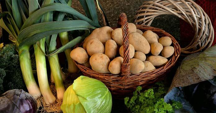 GUS, ceny zbóż, ceny pszenicy, ceny ziemniaków, ceny drobiu, ceny wołowiny
