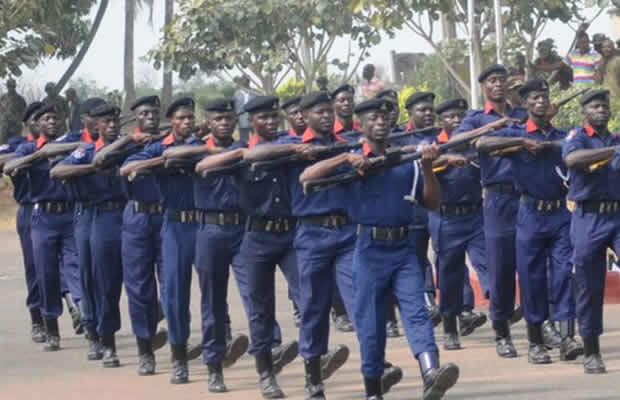 Nscdc Arrests Man, 75, For Allegedly Defiling 3 Year Old Girl In Nasarawa