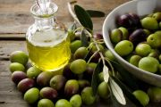 Extraction d'huile d'olive
