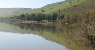 Mémoire .. Barrage El Melah en Tunisie