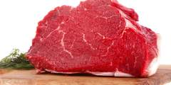 Qualités de la viande