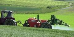 De la lutte chimique à la production intégrée