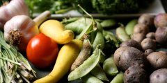 Bref aperçu sur l'alimentation biologique