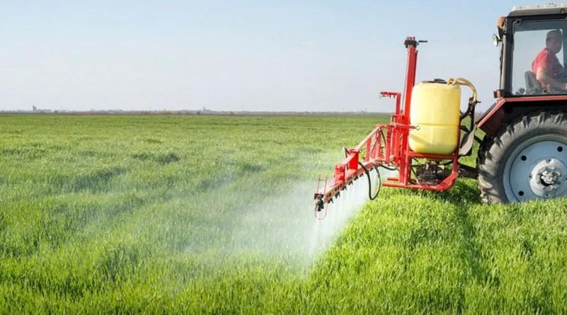 Classification des pesticides