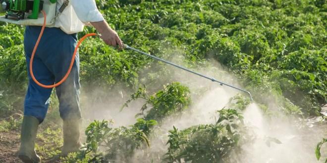 Les herbicides