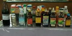 Classification des huiles essentielles