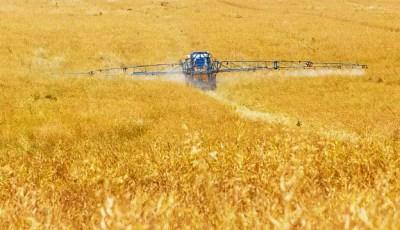 Dispersion des pesticides dans l'environnement