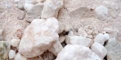 Les propriétés physiques des sols gypseux