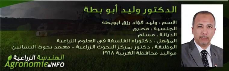 وليد فؤاد رزق ابوبطة