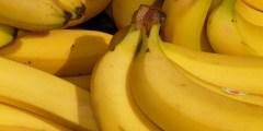 التقسيم الاستهلاكي لأصناف الموز