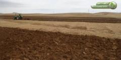 أساسيات التربة عملي