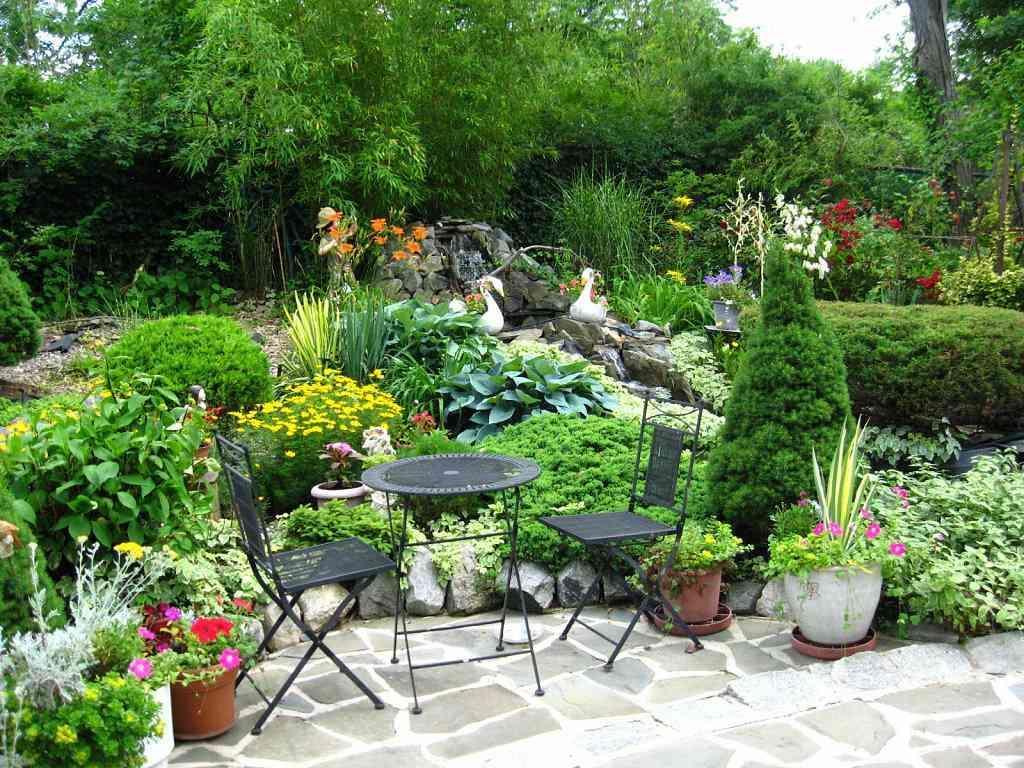 Αρχιτεκτονική Μικρών Κήπων