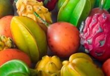 función de los frutos
