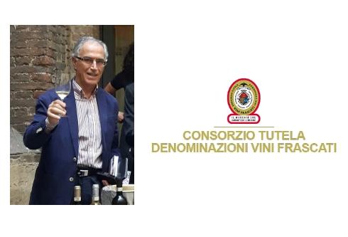 Il presidente del Consorzio Paolo Stramacci
