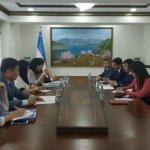Узбекистан и Казахстан планируют подписать «дорожную карту» по сотрудничеству в аграрной сфере