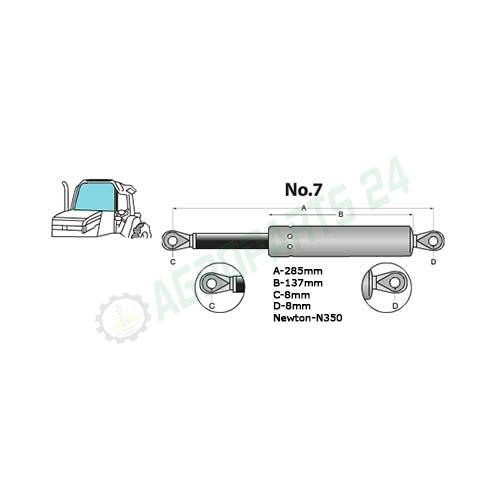 Case IH -3123040R1 2