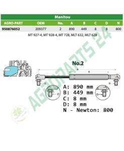 Manitou - 209377 2