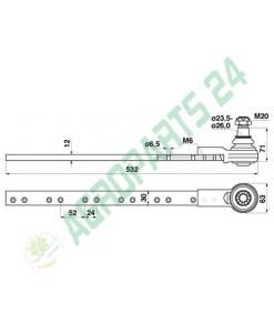 Claas - 670406 2