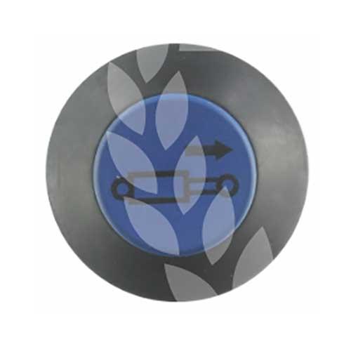 Druckschalter Hydraulik / Fronthubwerk aus - 47111665