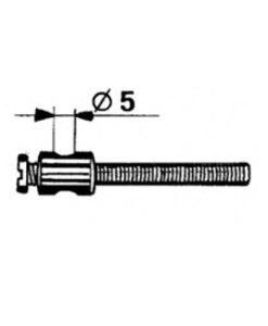 Federhebel Hochdruckpresse 2