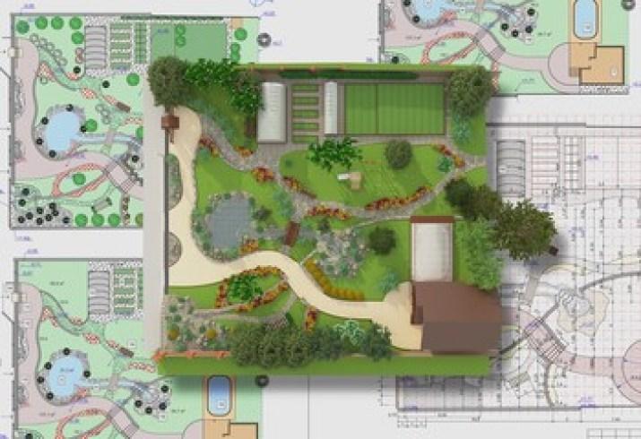 O que é um projeto de paisagismo?