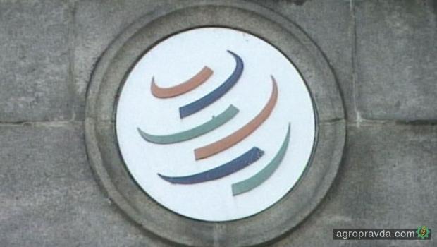 Украина пожалуется на Россию в ВТО из-за торговых ограничений