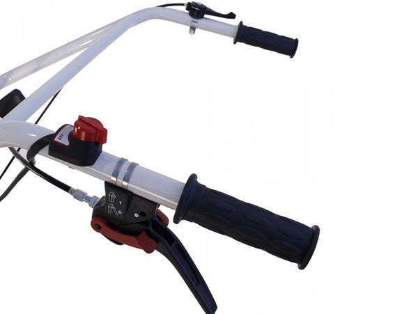 MOTOCULTOR LONCIN LC750 7CP 2