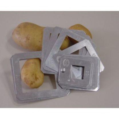 Calibre Patatas 30-80mm