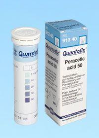 Quantofix Acido Peracetico 50