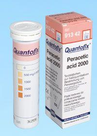 Quantofix Acido Peracetico 2000