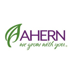 Ahern logo