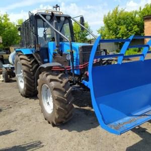 Комплект защитного ограждения трактора МТЗ 82