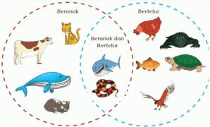 Cara Perkembangbiakan Hewan Secara Generatif