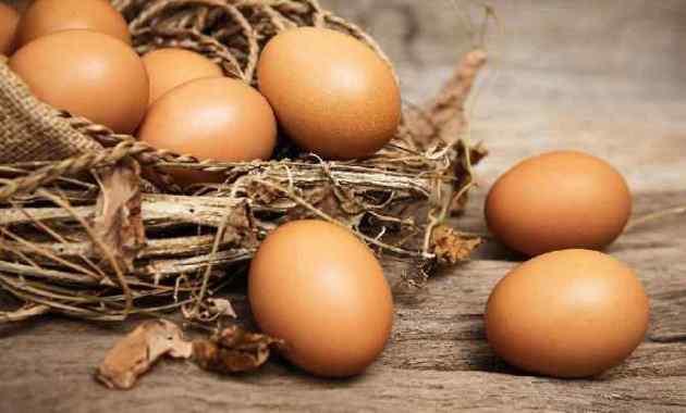 10 Ciri dan Cara Memilih Telur Ayam Yang Baik