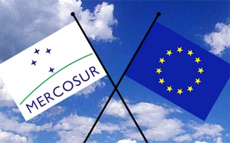 Mercosur-UE w
