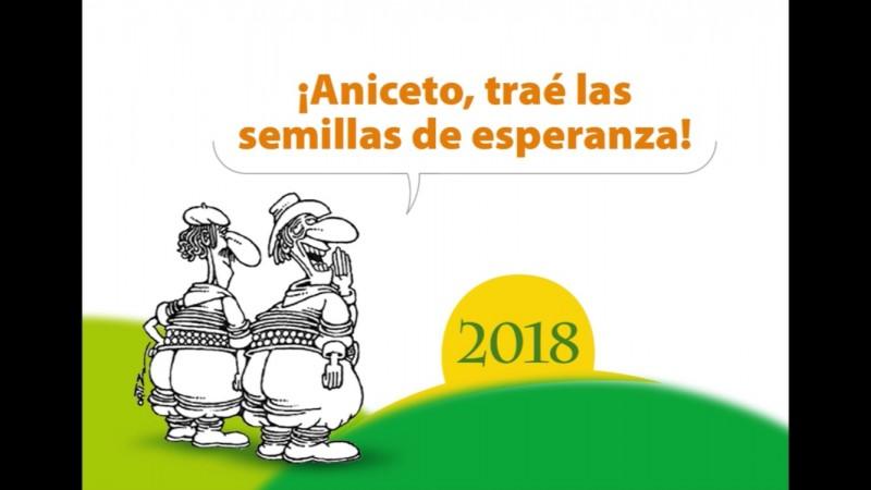 Foto Semillas 2018