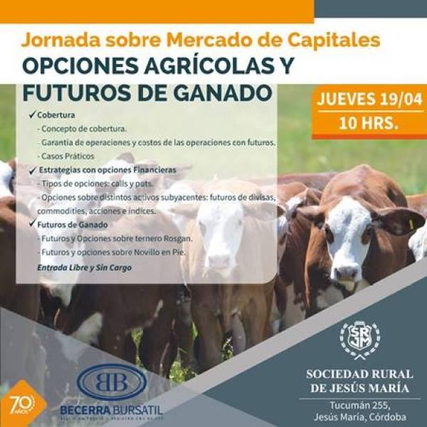 SRJM-MercadoCapitales Abril 2018