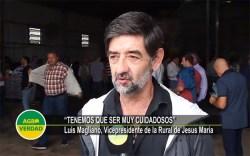 Magliano Luis w