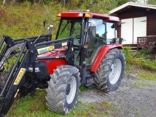 Vendo mi tractor