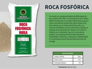 Roca Fosforica