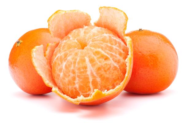 Descubren que un pigmento de la mandarina reduce la grasa corporal